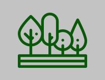 icon, trees
