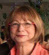 Ora Brison, PhD, biblical scholar, Postdoc 2016