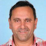 Haim Moyal, professor, DNI, tel aviv university