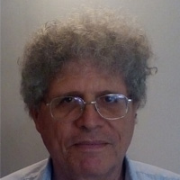 Reuven Givati, PhD, Atmospheric Sciences, MA student in Biblical Studies