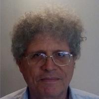 Reuven Givati, PhD, Atmospheric Sciences, MA student in Biblical Studies
